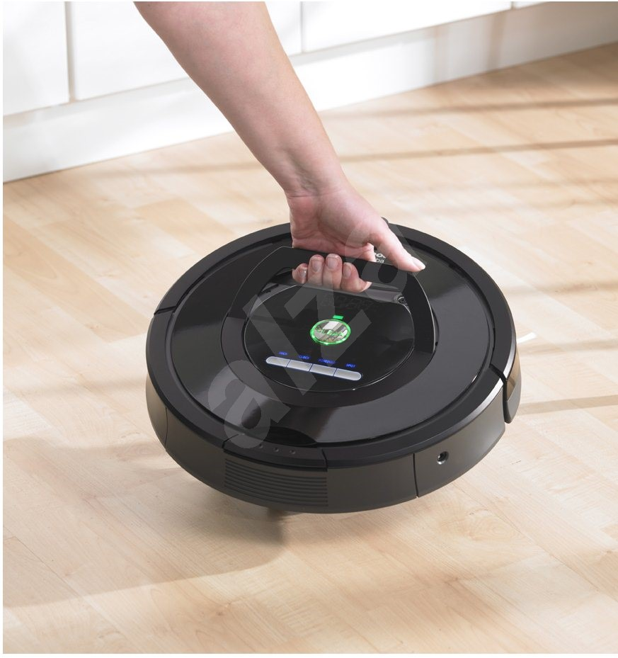 Irobot roomba 770 instruction manual