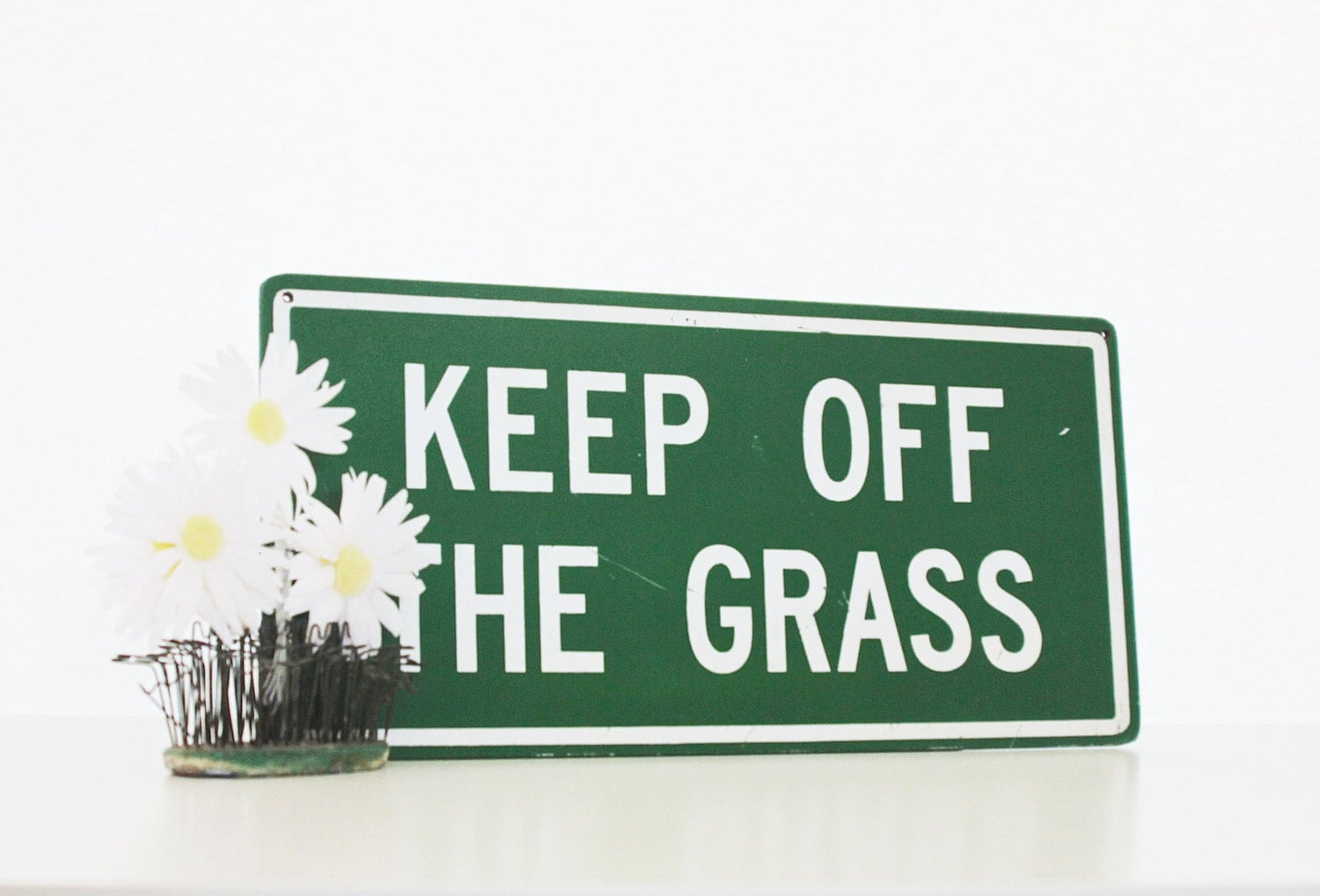 Keep off the grass pdf