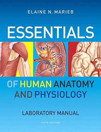 Laboratory manual for anatomy and physiology 6th edition pdf