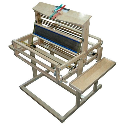 Leclerc dorothy table loom manual