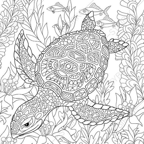 Lost ocean coloring book pdf free download