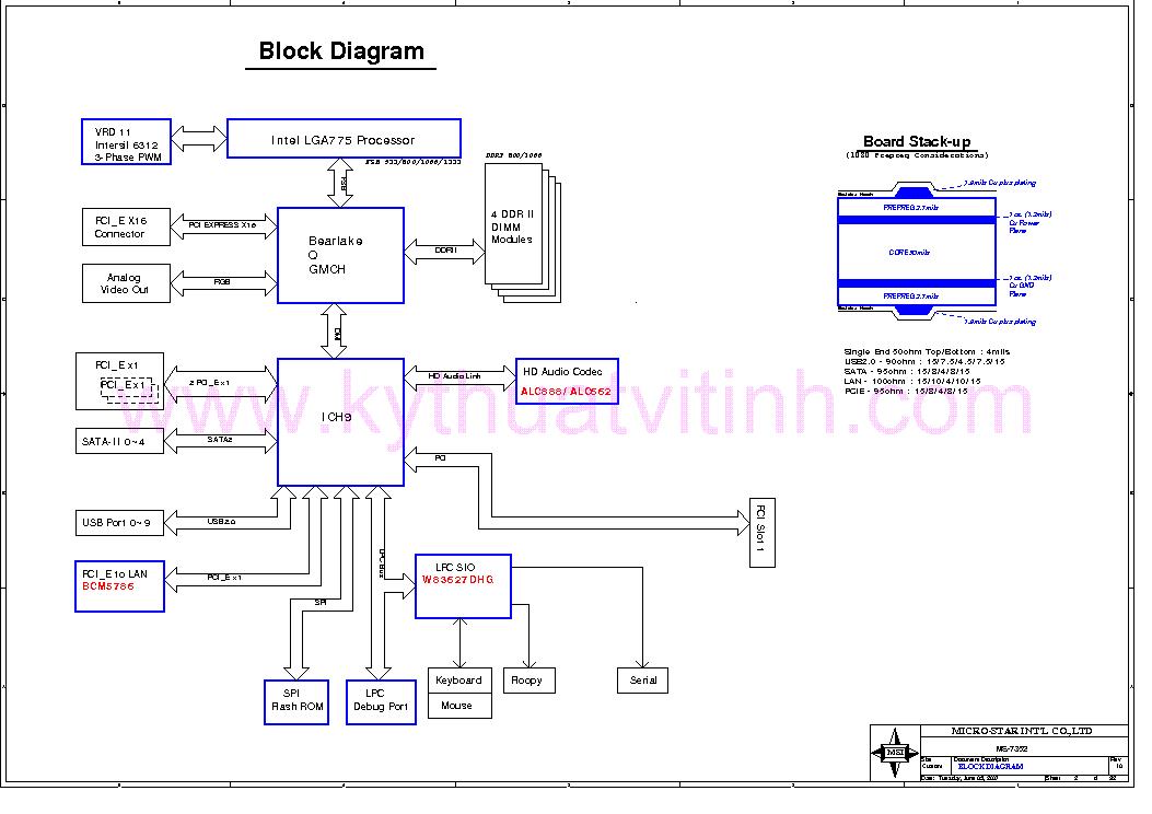 ms 7352 motherboard manual pdf
