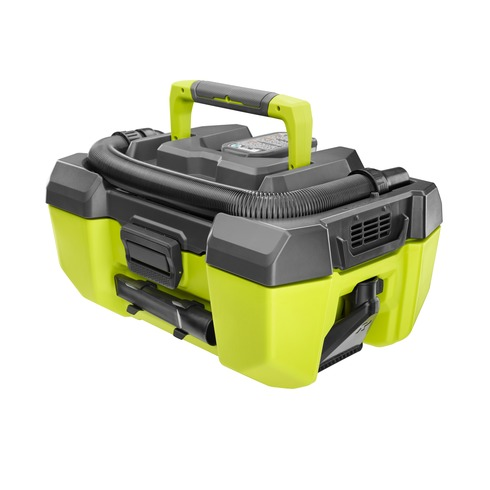 Ryobi wet and dry vacuum instructions
