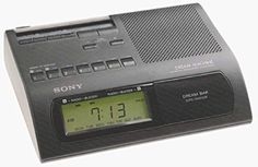 Soniq clock radio instructions