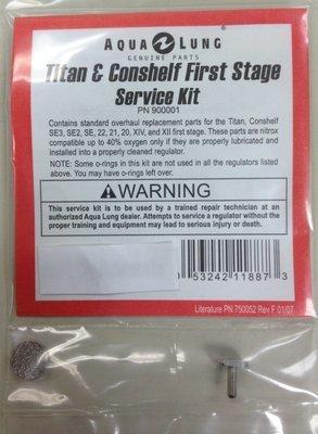 Us divers conshelf 21 service manual