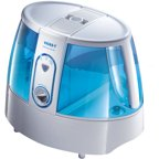 vicks warm mist humidifier manual