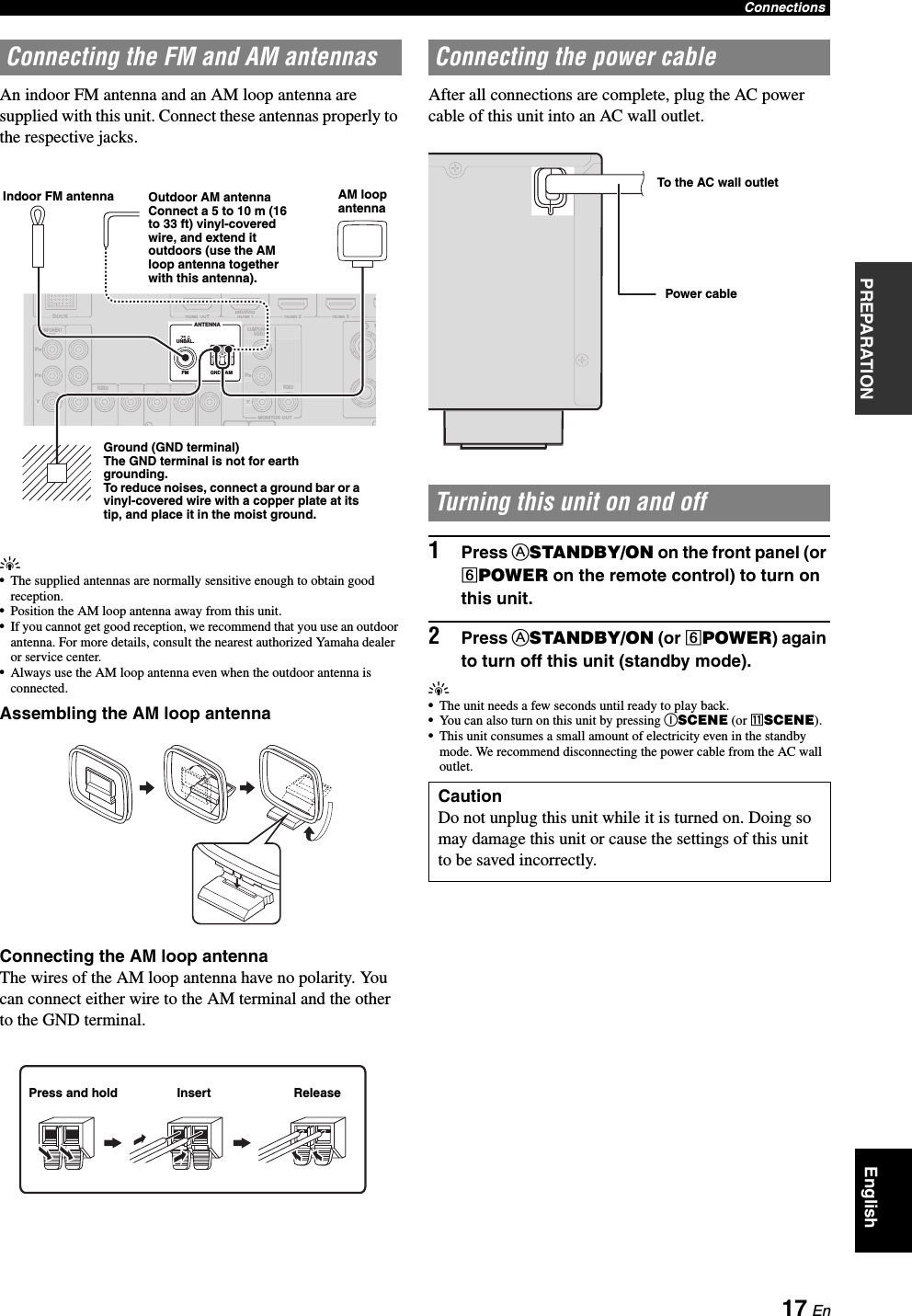 yamaha htr-6240 service manual